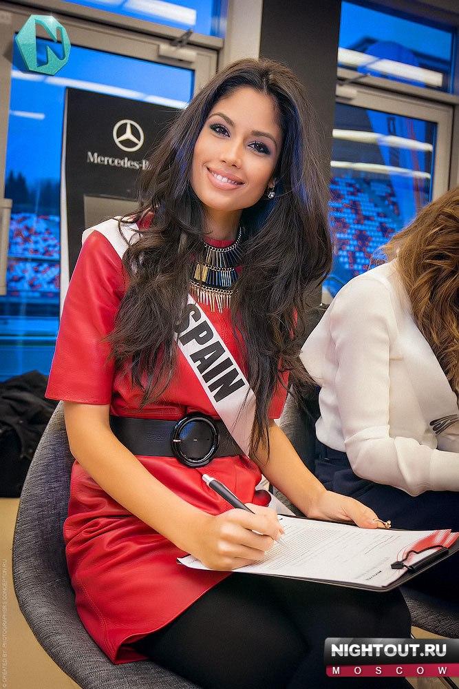 patricia yurena rodriguez, miss espana 2008/2013, 1st runner-up de miss universe 2013. - Página 9 Qaesup10