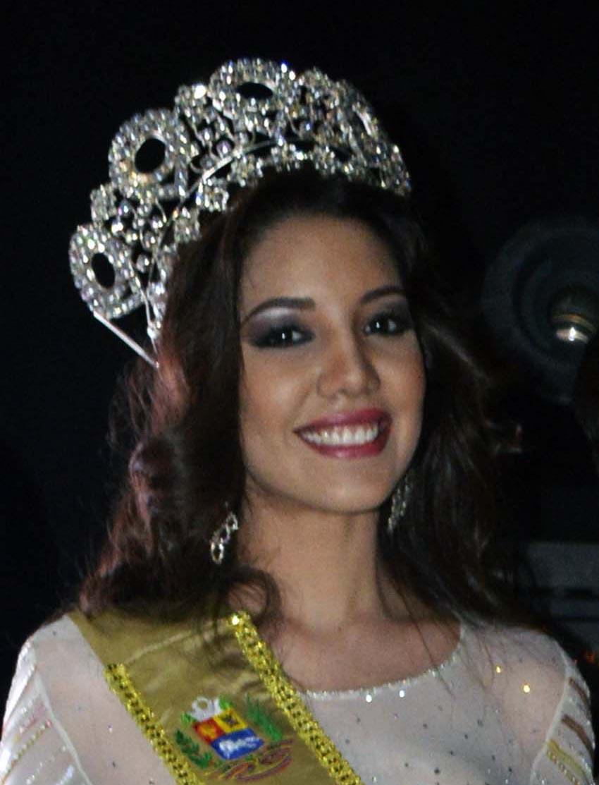 reina rojas, top 20 de miss grand international 2015. Reina210