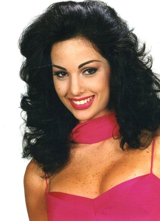 jacqueline aguilera, miss world 1995. - Página 3 Reinas10