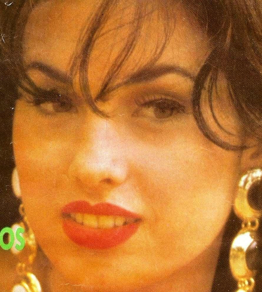 jacqueline aguilera, miss world 1995. - Página 3 Reinas11