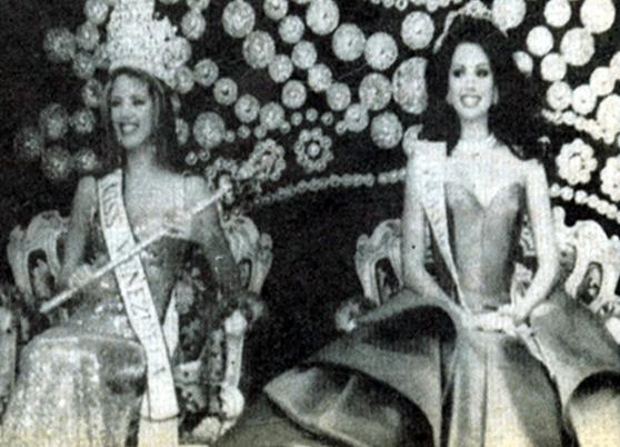 jacqueline aguilera, miss world 1995. - Página 3 Reinas12