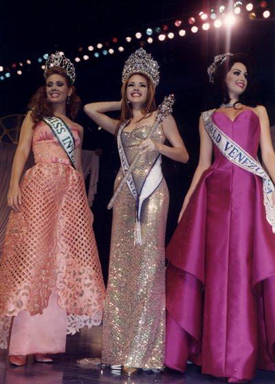 jacqueline aguilera, miss world 1995. - Página 3 Reinas13