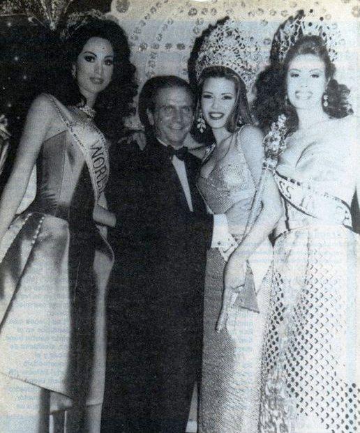 jacqueline aguilera, miss world 1995. - Página 3 Reinas14