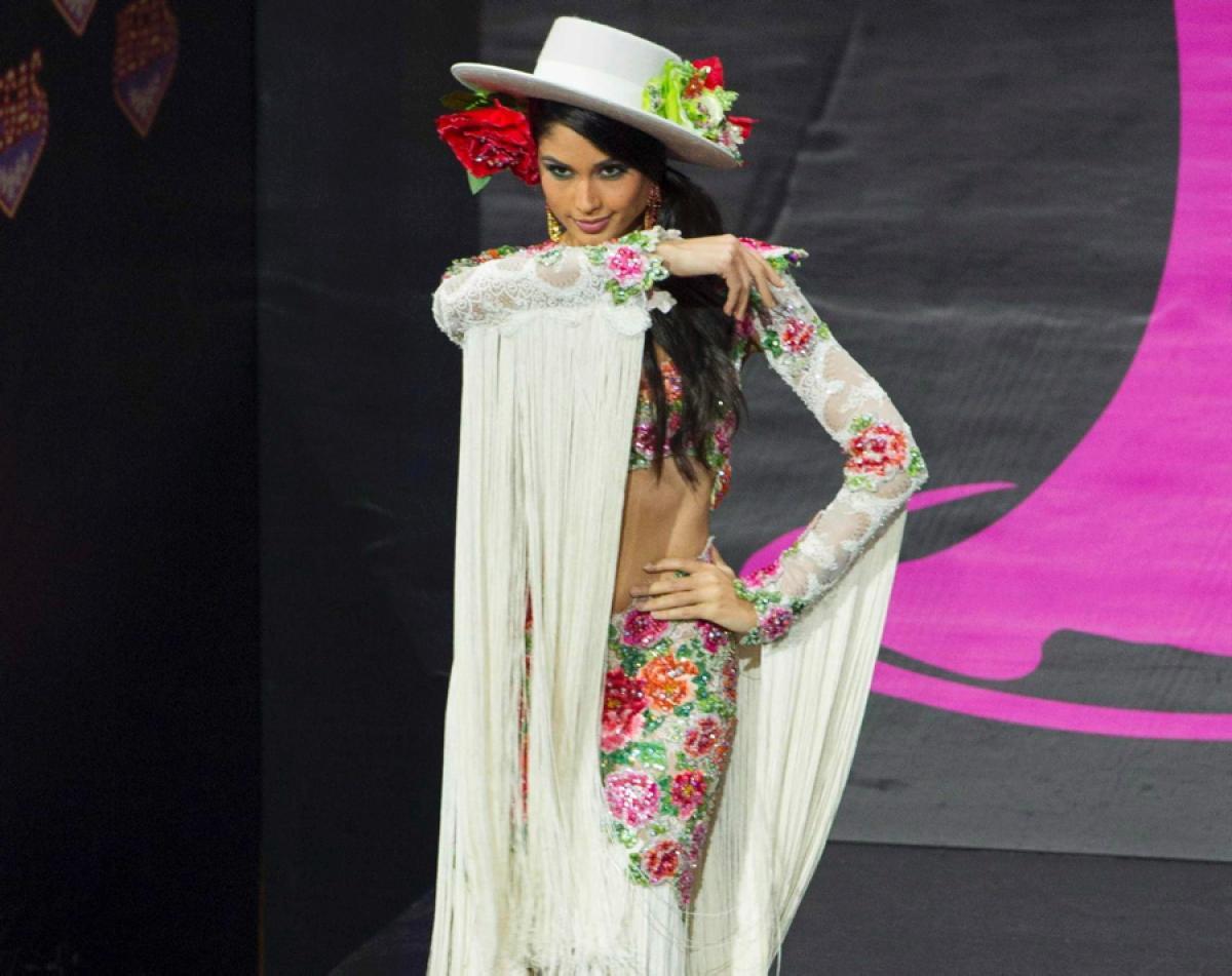 patricia yurena rodriguez, miss espana 2008/2013, 1st runner-up de miss universe 2013. - Página 3 Spain-10
