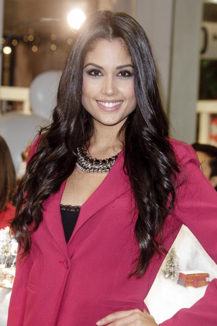 patricia yurena rodriguez, miss espana 2008/2013, 1st runner-up de miss universe 2013. - Página 4 Spain210