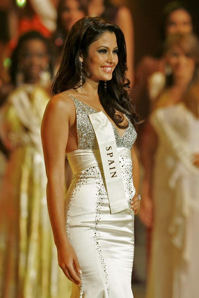 patricia yurena rodriguez, miss espana 2008/2013, 1st runner-up de miss universe 2013. Sspain10