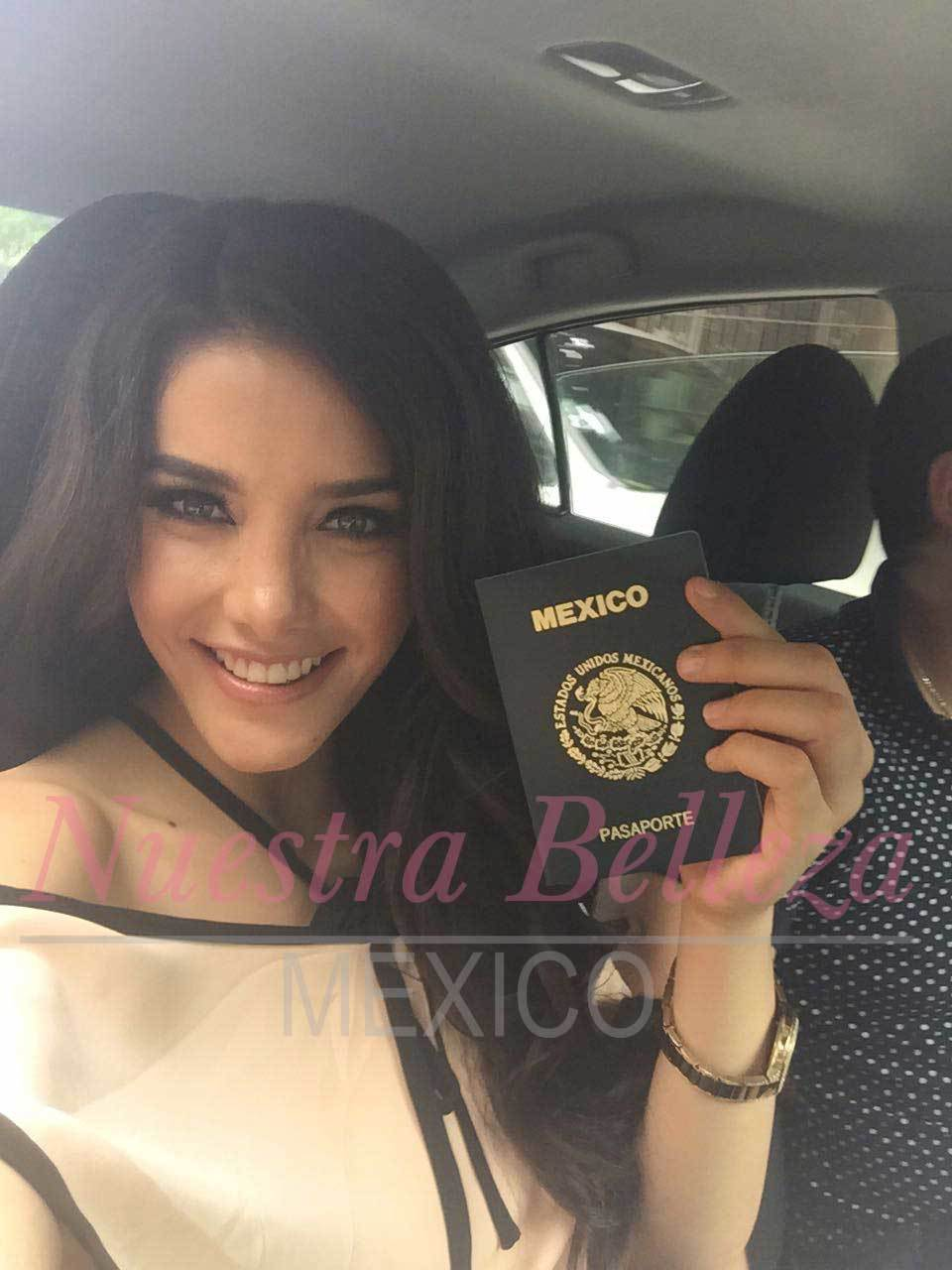 citlaly higuera, miss mexico internacional 2017. - Página 3 Tamaul12