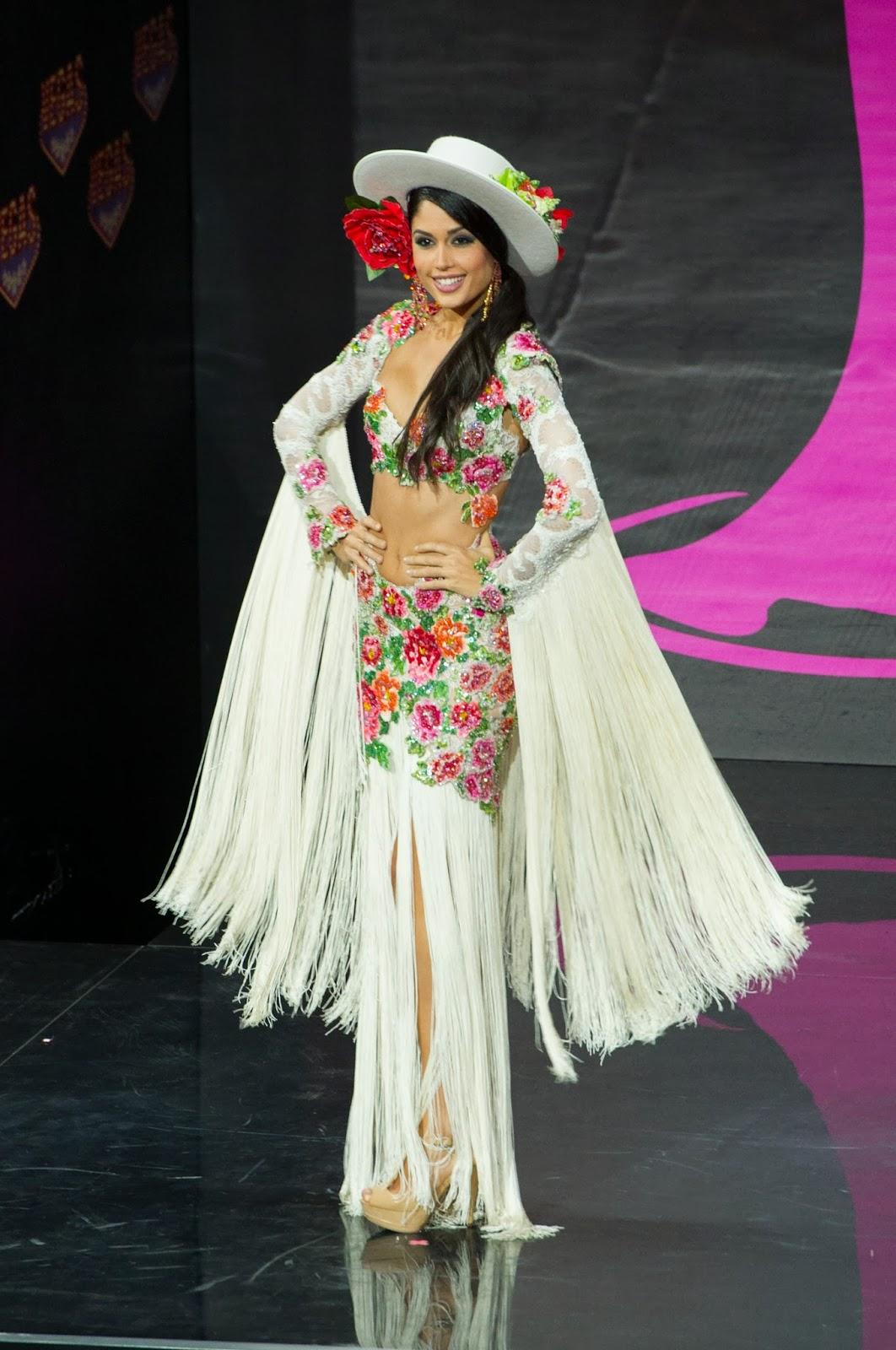 patricia yurena rodriguez, miss espana 2008/2013, 1st runner-up de miss universe 2013. - Página 3 Uni20110