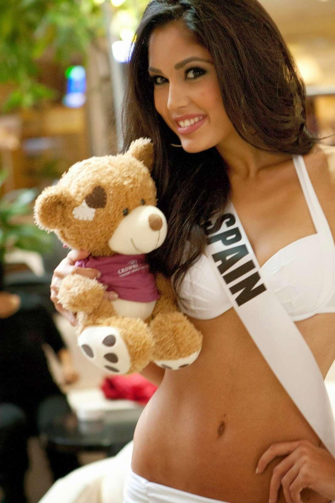 patricia yurena rodriguez, miss espana 2008/2013, 1st runner-up de miss universe 2013. - Página 5 Uni20111
