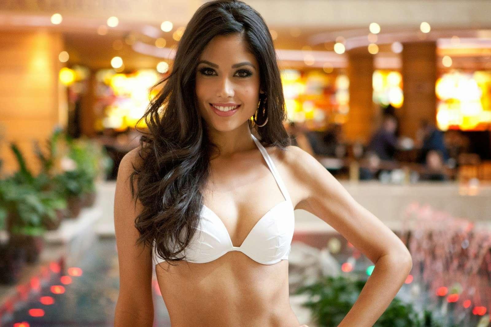 patricia yurena rodriguez, miss espana 2008/2013, 1st runner-up de miss universe 2013. - Página 5 Uni20112