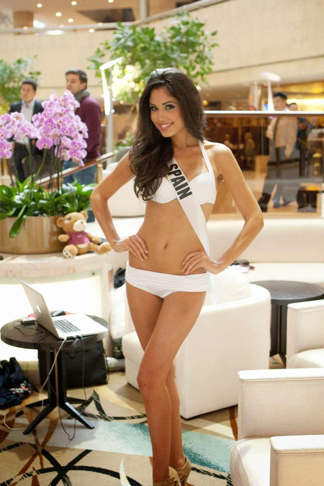 patricia yurena rodriguez, miss espana 2008/2013, 1st runner-up de miss universe 2013. - Página 5 Uni20113