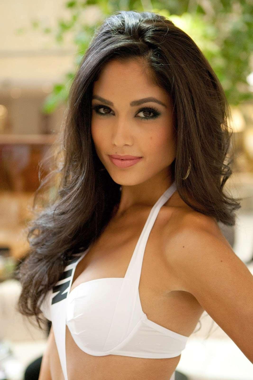 patricia yurena rodriguez, miss espana 2008/2013, 1st runner-up de miss universe 2013. - Página 5 Uni20114