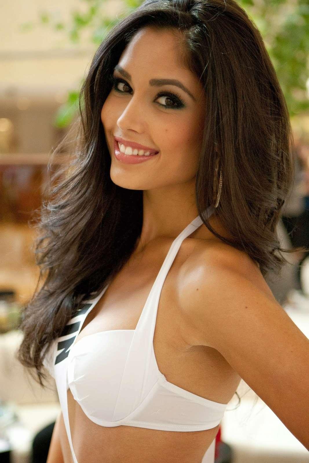 patricia yurena rodriguez, miss espana 2008/2013, 1st runner-up de miss universe 2013. - Página 5 Uni20115