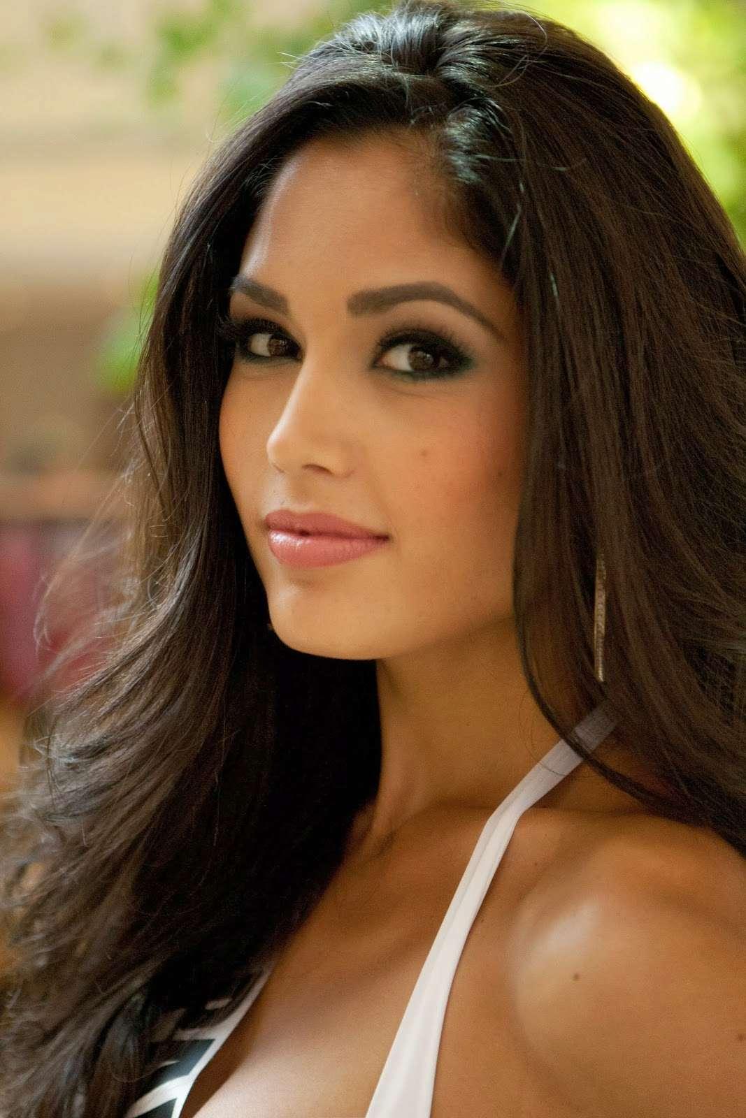 patricia yurena rodriguez, miss espana 2008/2013, 1st runner-up de miss universe 2013. - Página 5 Uni20116