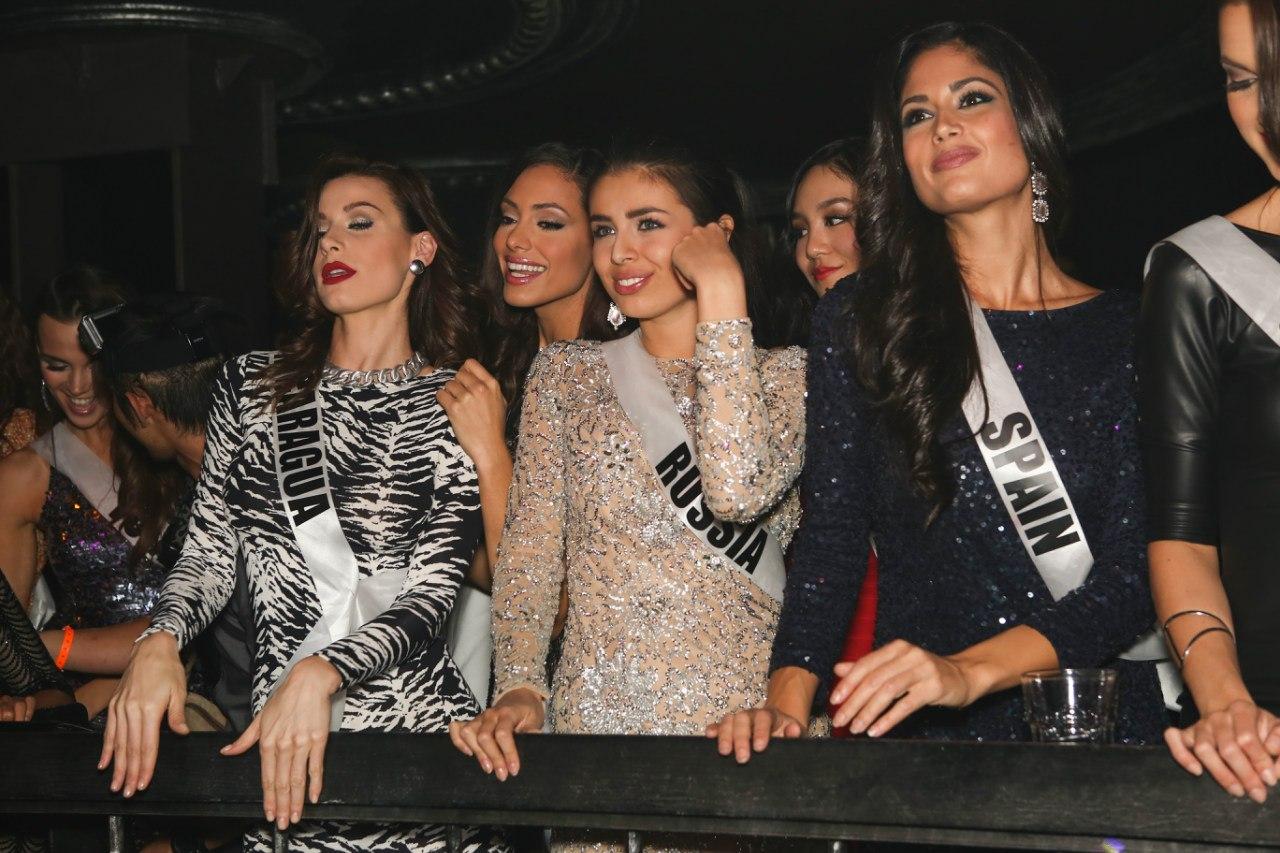 patricia yurena rodriguez, miss espana 2008/2013, 1st runner-up de miss universe 2013. - Página 10 Xb-xs610