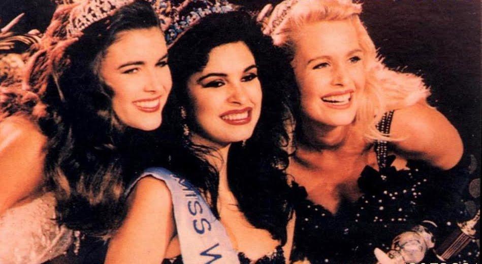 ninibeth leal, miss world 1991. Yyy_bm10