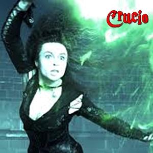 7. Zaubern für Muggels Crucio10