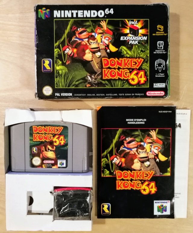 Collection Exodia6 N64_do10