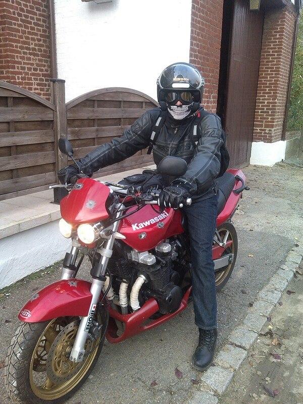 Galerie motos des fofoteurs * 12188910