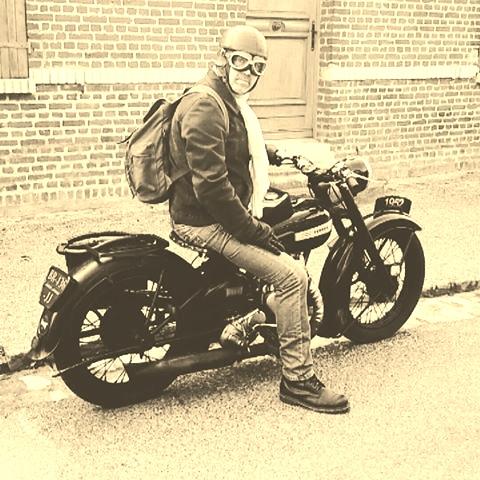 Galerie motos des fofoteurs * 14374110