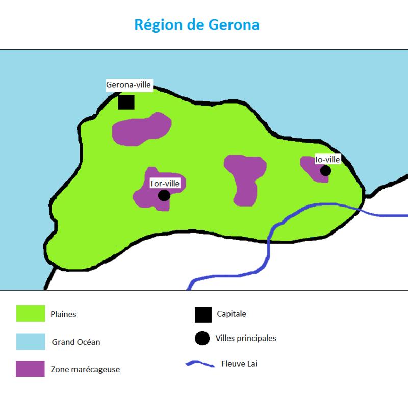 Actualités Gerona10