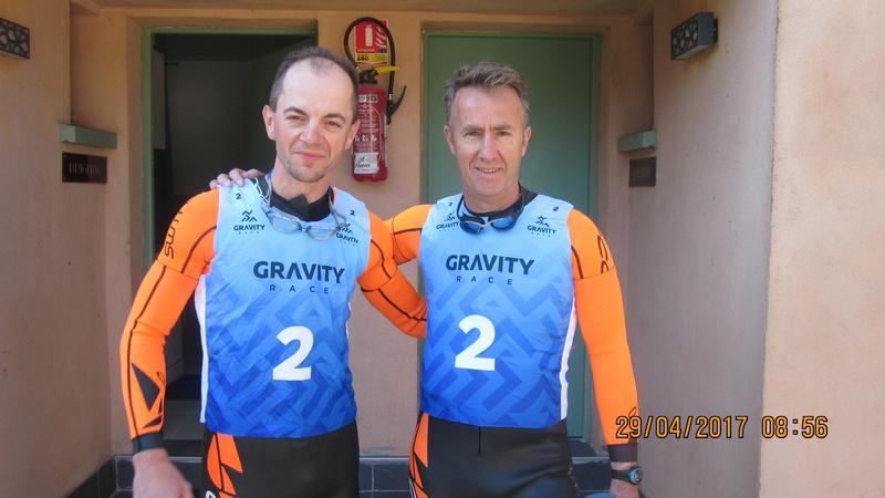 SwimRun Gravity Race lac de Salagou 29/04/2017 Img_0313