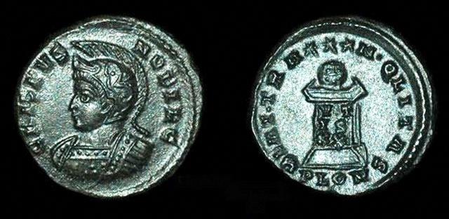 Monnaie à ID _londo10