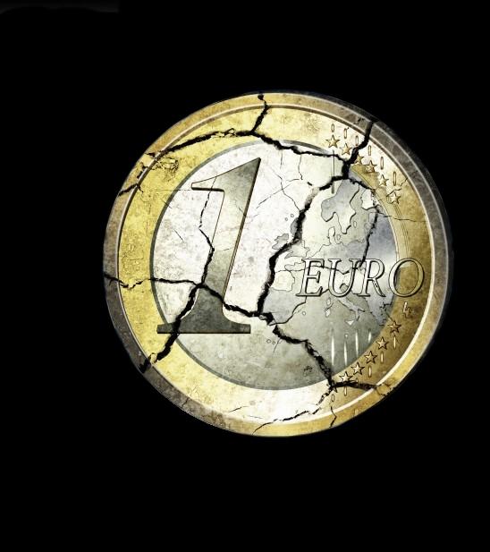 La nouvelle pièce d'un euro Euro-c11