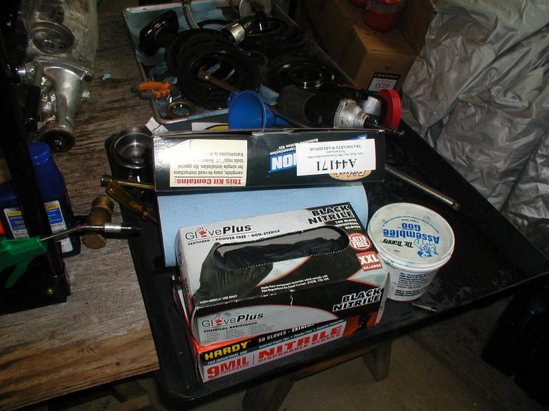Turbo 350 rebuild P1010017