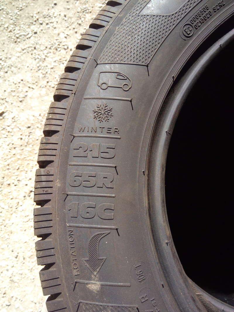 [Vendu] : 4 pneus neige 215 65 R16 C Img_2013