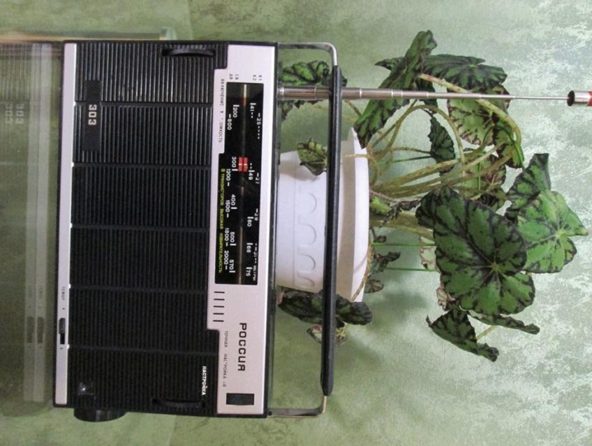 Бытовые радиоприёмники СССР 111