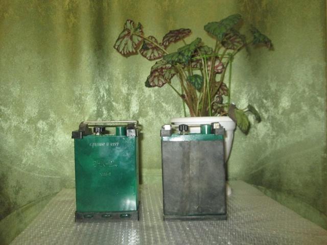 Батареи и аккумуляторы 2-24_110