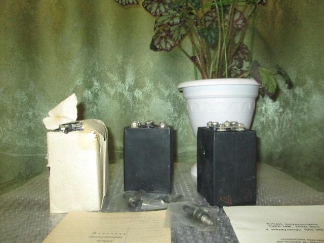 Батареи и аккумуляторы 2-24_111