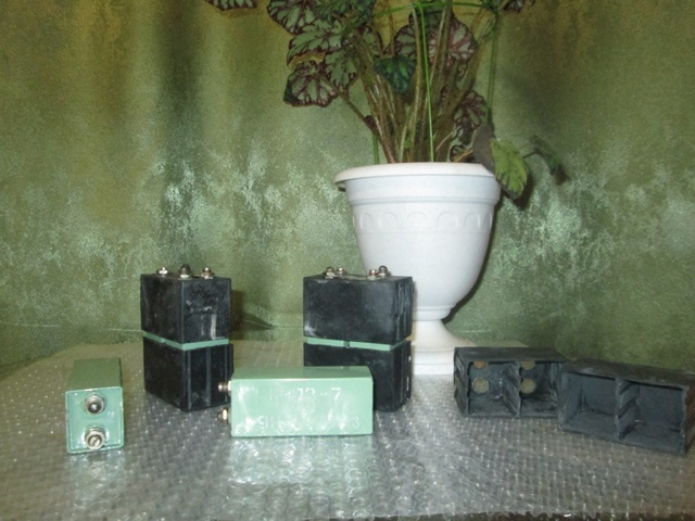 Батареи и аккумуляторы 3-7_110