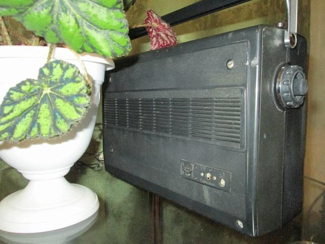 Бытовые радиоприёмники СССР 310