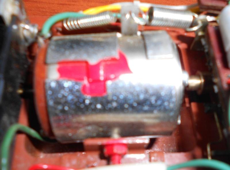 Бытовые радиоприёмники СССР Dscn5732