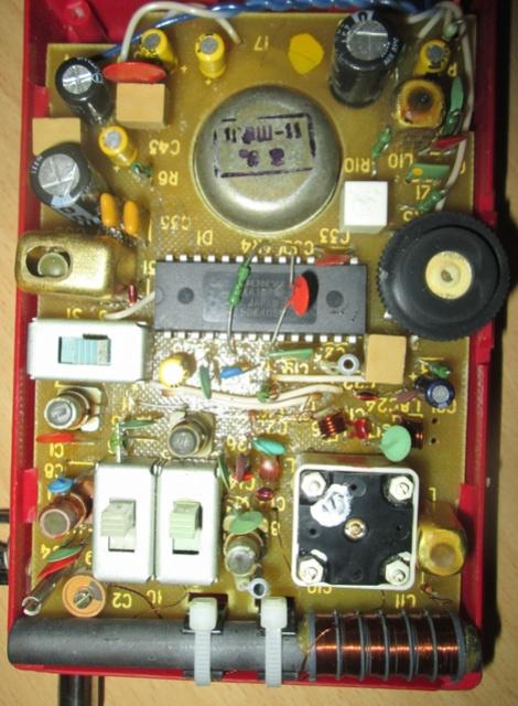 Бытовые радиоприёмники СССР Img_7533