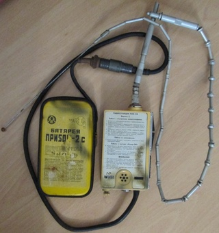 Батареи и аккумуляторы Img_7913