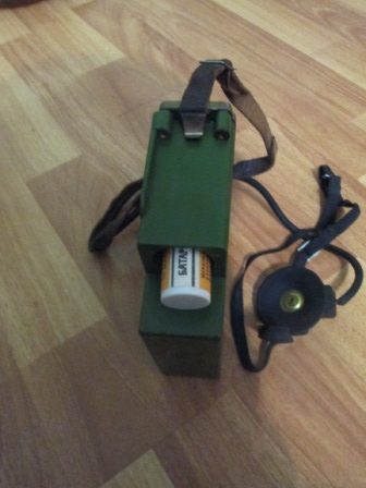 Батареи и аккумуляторы Ioae_110