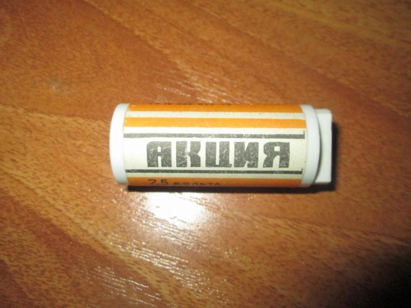 Батареи и аккумуляторы Ioae_210