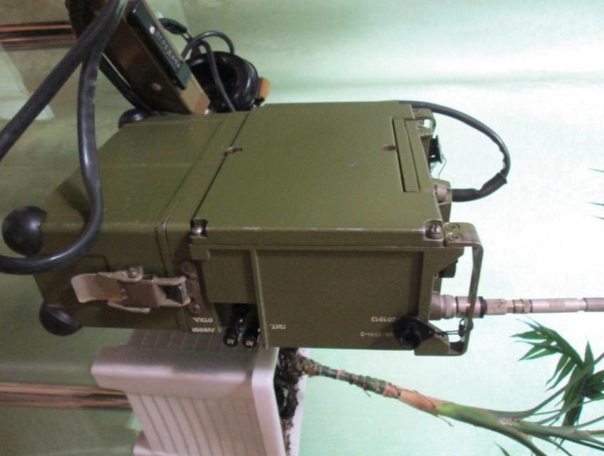 Радиостанции военного назначения - Страница 2 Oa-d10