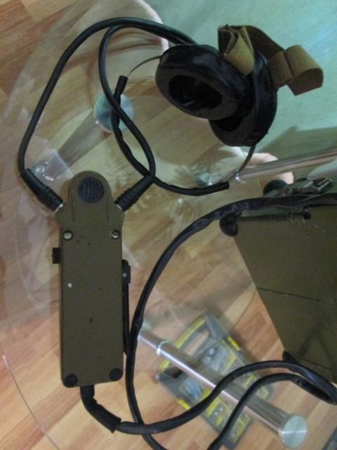 Радиостанции военного назначения - Страница 2 Oa-y10