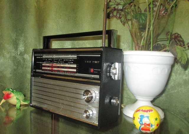 Бытовые радиоприёмники СССР Oa_110