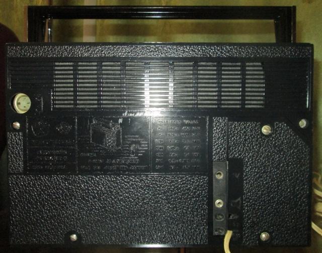 Бытовые радиоприёмники СССР Oa_310