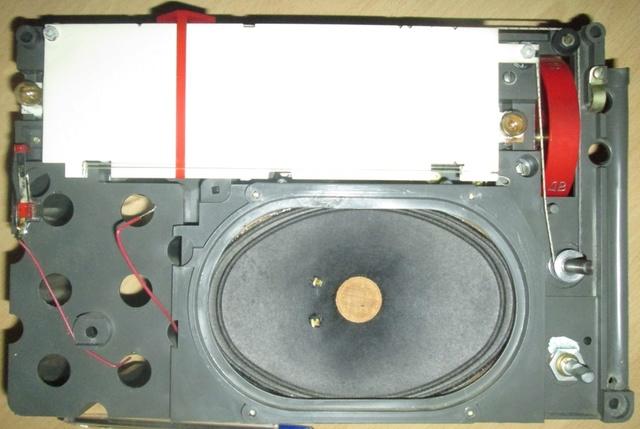Бытовые радиоприёмники СССР Ozdiee20