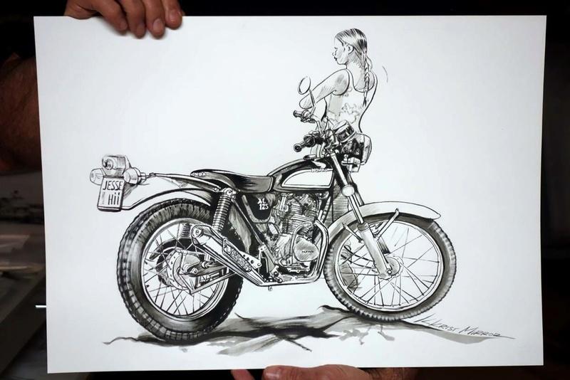 Les dessins des Motos des copains Dsc00011