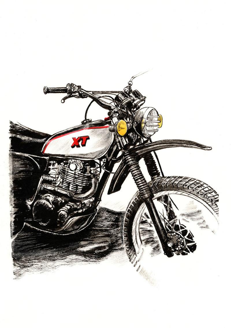 Les dessins des Motos des copains Xt_zaf10