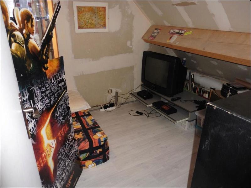 Atmostfear's gaming closet 210