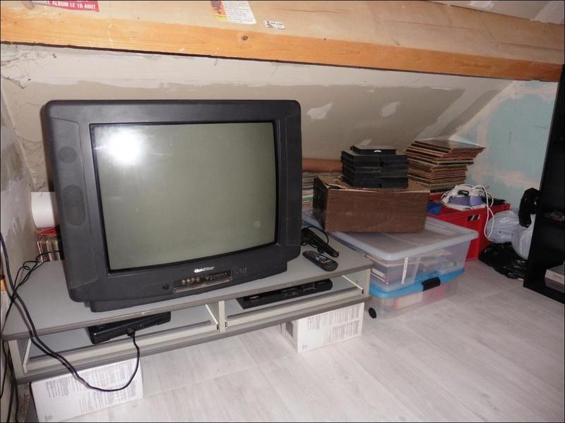 Atmostfear's gaming closet 310