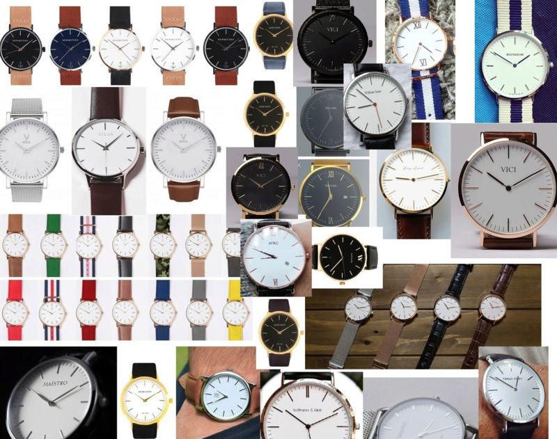 ironie inside- comment creer sa micro marque de montres au design minimaliste? Captur13